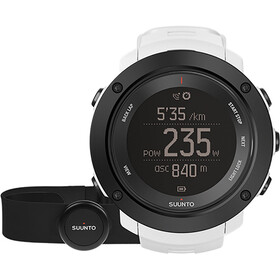 Suunto Ambit3 Vertical HR Watch White